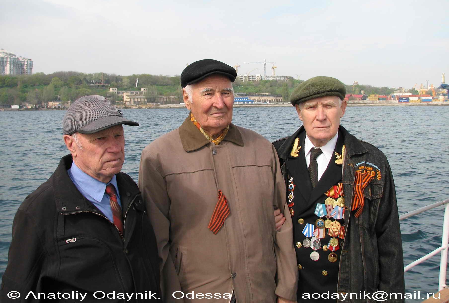 9 мая  2011г Наши ветераны ВОВ.jpg