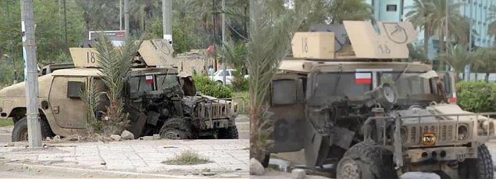 Украинские десантники отрабатывают на американских Humvee рейдовые операции - Цензор.НЕТ 3221