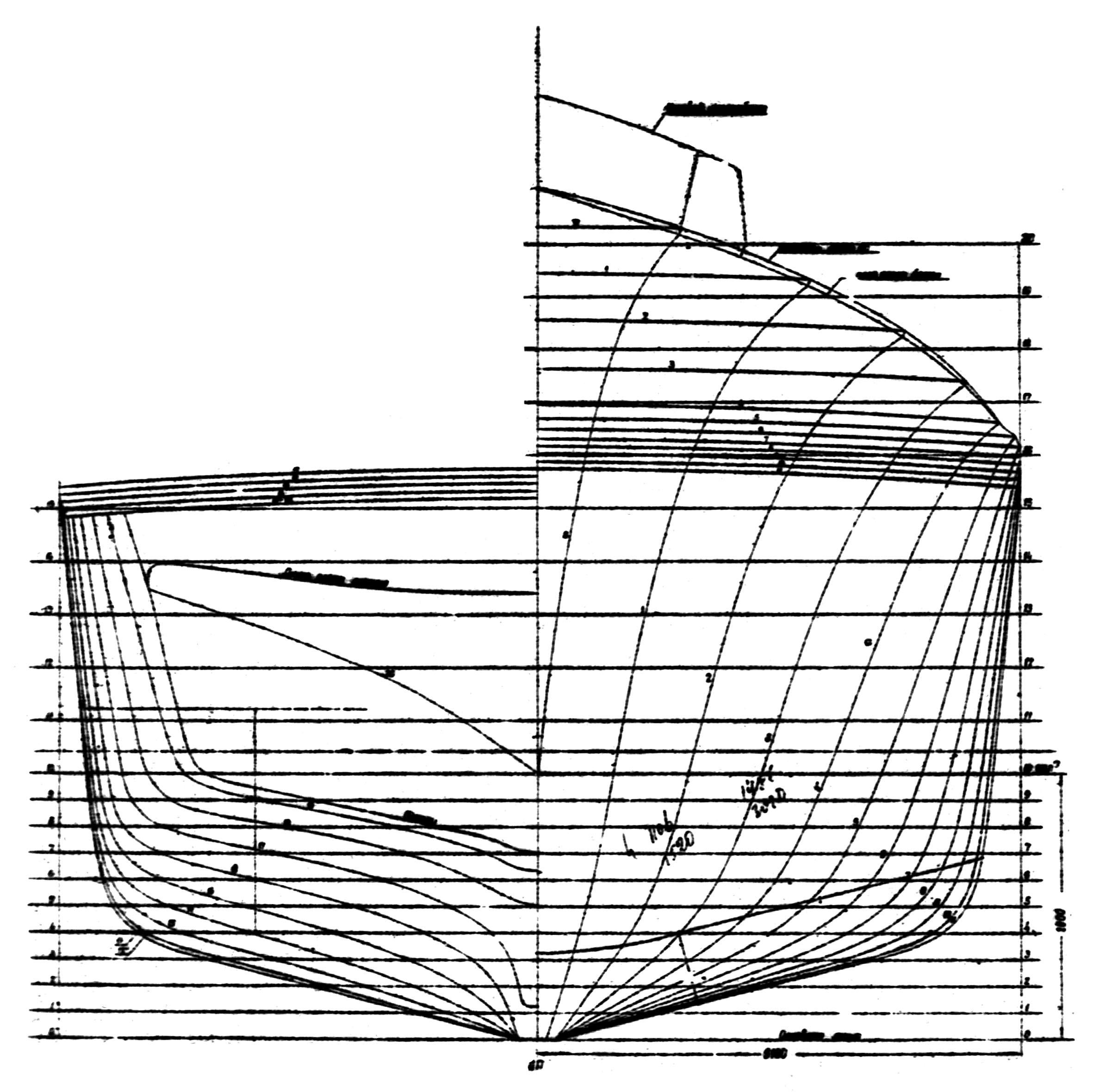 схема приемника моргана