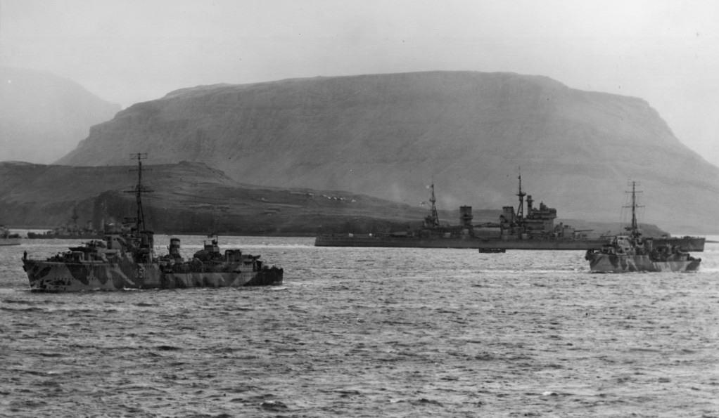 HMS Ashanti HMS Matabele and HMS King George V - Oct 1941.jpg