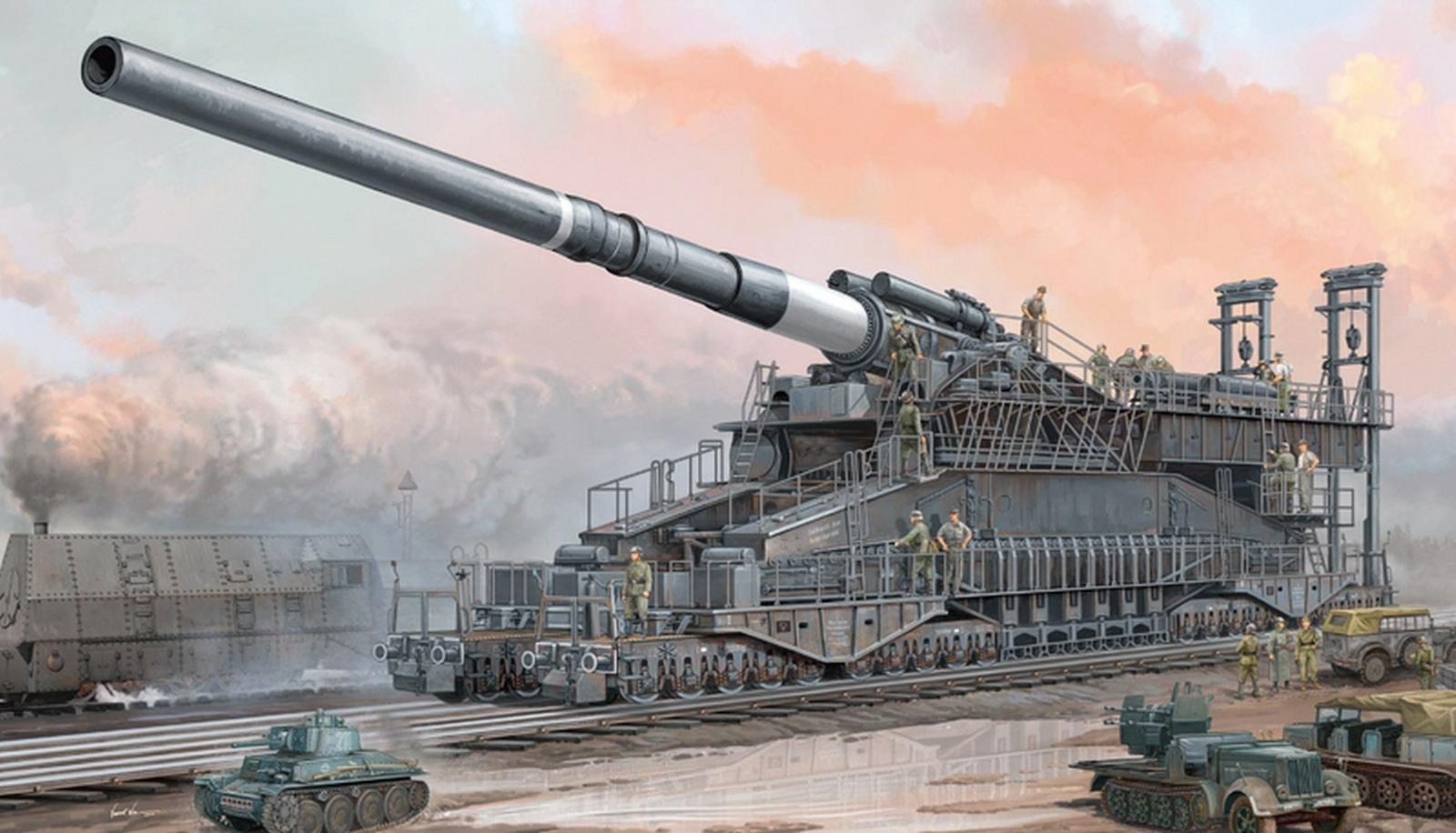German 80cm K(E) Railway Gun Dora.jpg