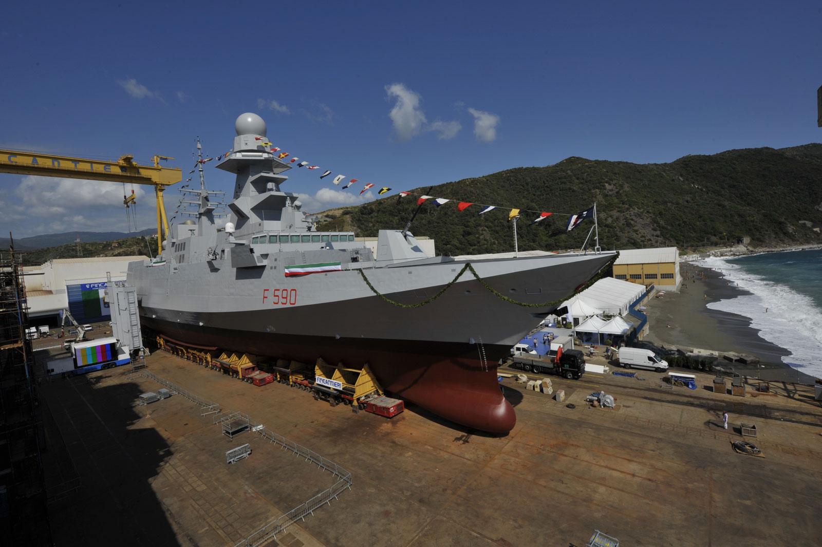 1111111111111111Lançamento-FREMM-Carlo-Bergamini-foto-3-Marinha-Italiana.jpg