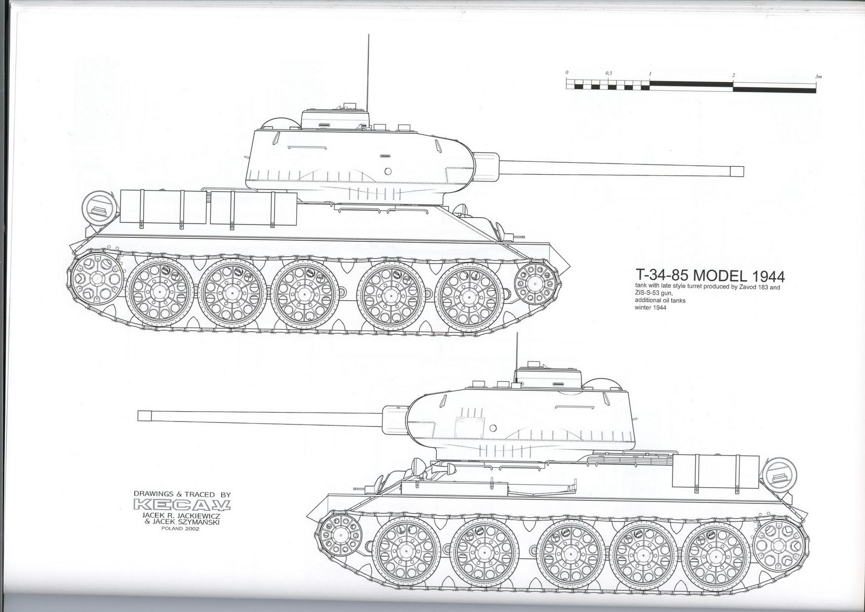Т-34 Bloody Peace-Maker vol. III [Ajaks - Model fan encyclopaedia #07]_Стр_82.jpg