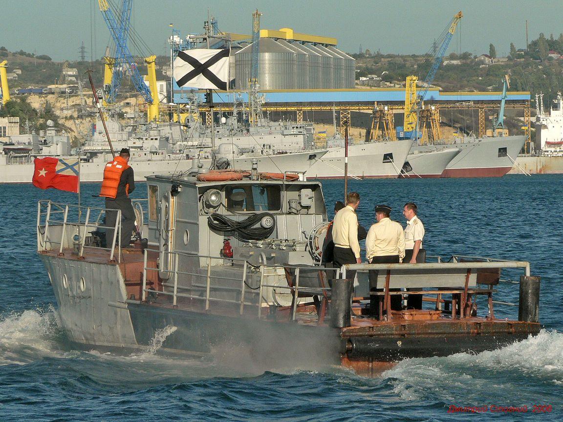 BUK-645. 2006,10,04. Sevastopol.jpg