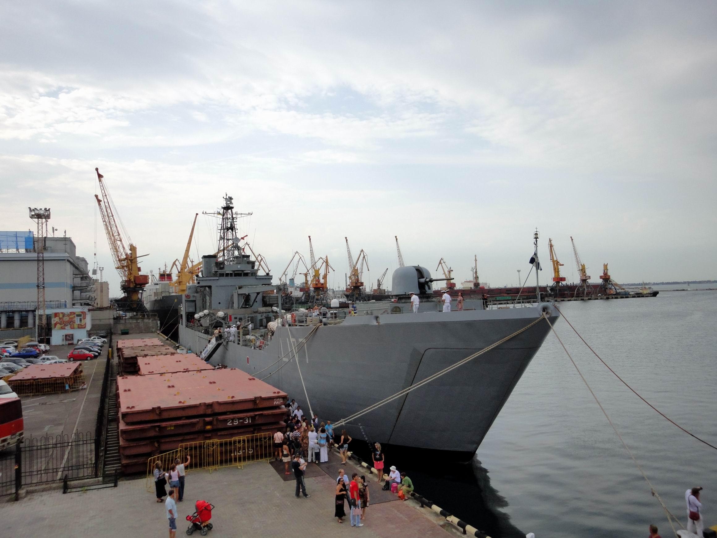 Родос в Одессе.JPG