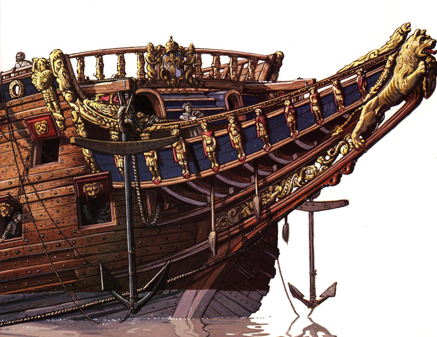 Надпись на корабле гальюн картинки
