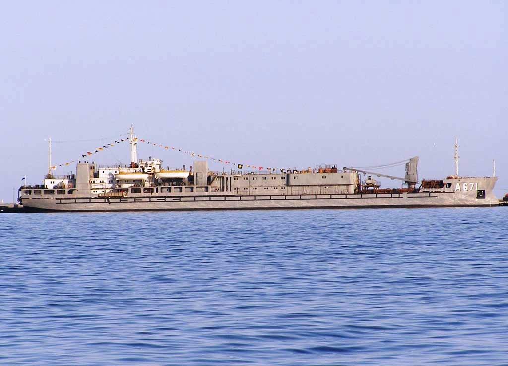 ВМС АР судно носитель водолазного комплекса СВИЯГА.jpg