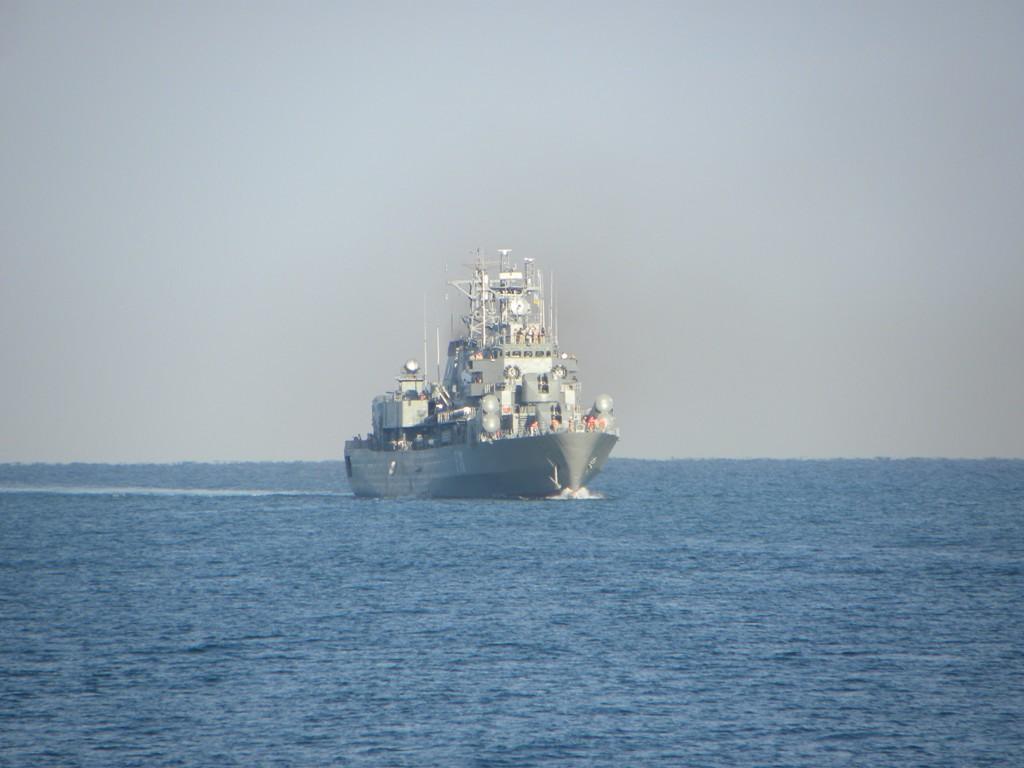 эм ВМС Румынии F111 Marasesti.jpg