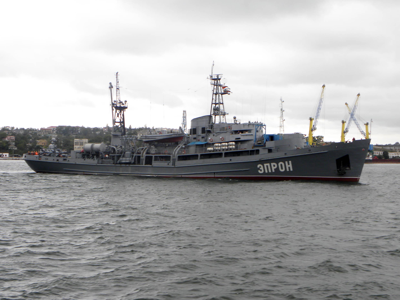 Дон-ОС-114 - Мб-23 и 173 - лайнер 267.JPG