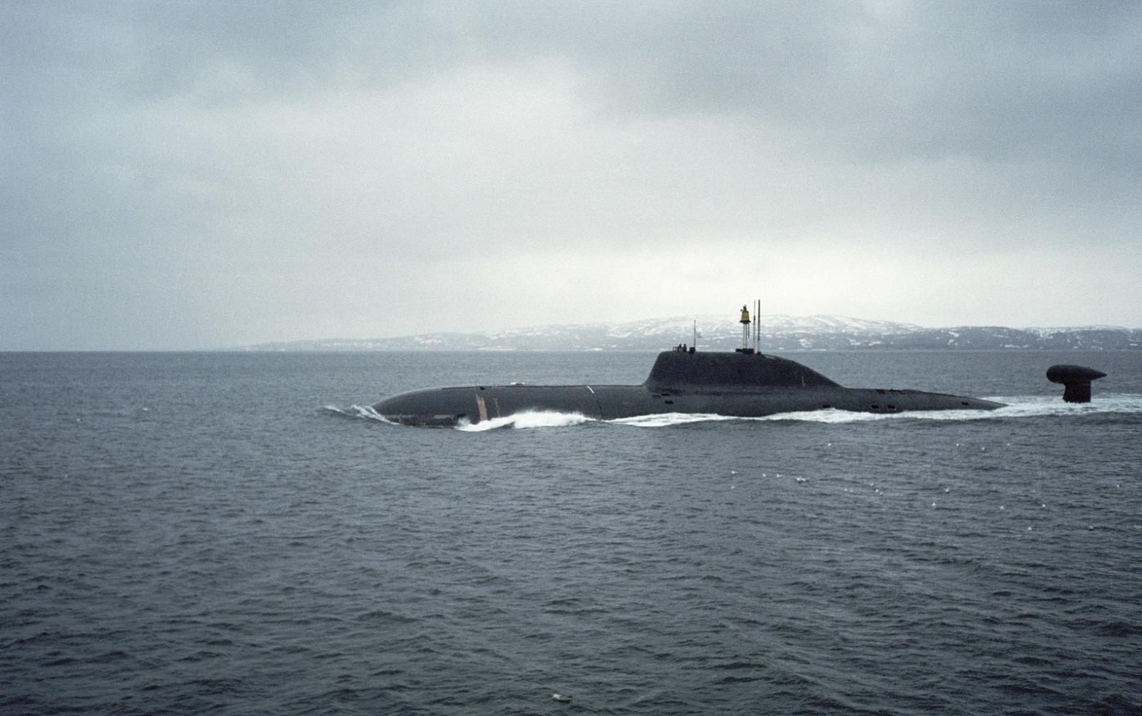 фото подводного крейсера гепард мае, когда