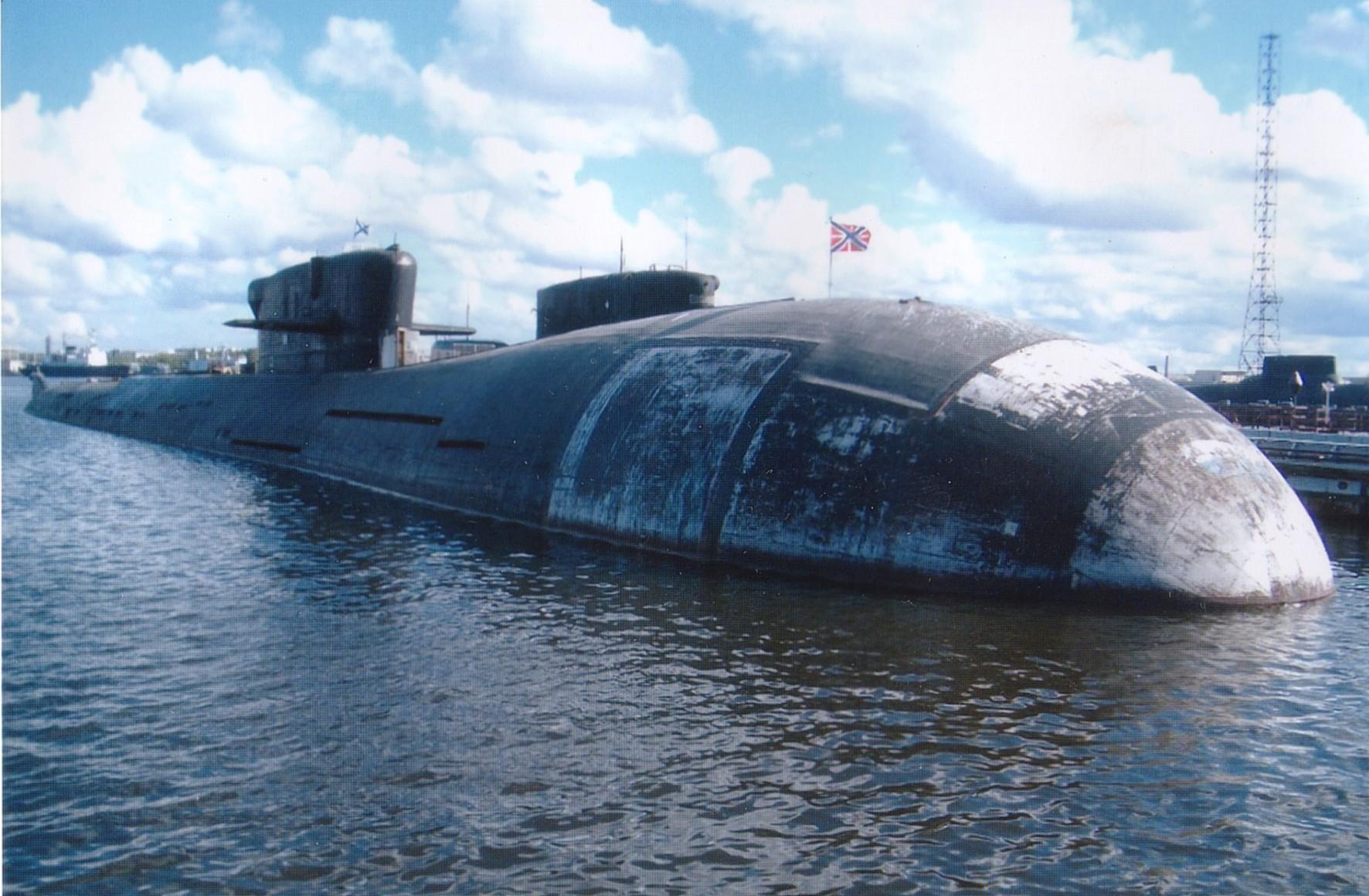 667 лодка