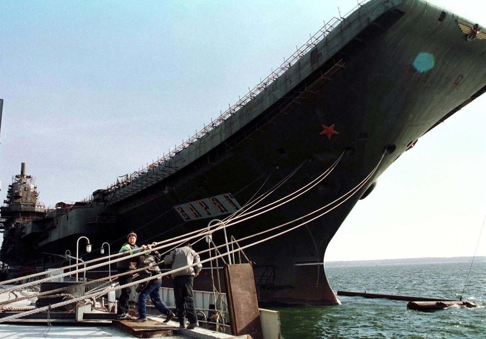 Как русофобия привела к краху украинскую «оборонку»