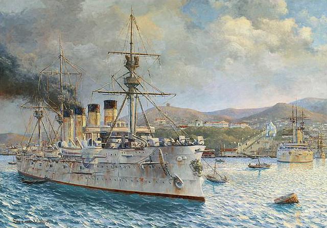 Крейсер Россия в б.Золотой Рог 1904 г.jpg
