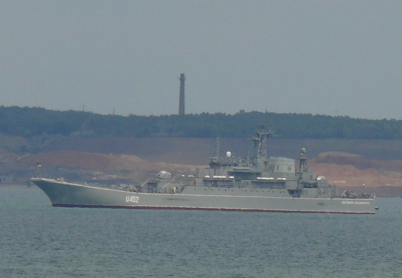 U - 402 Konsantin Olshansky 05.JPG