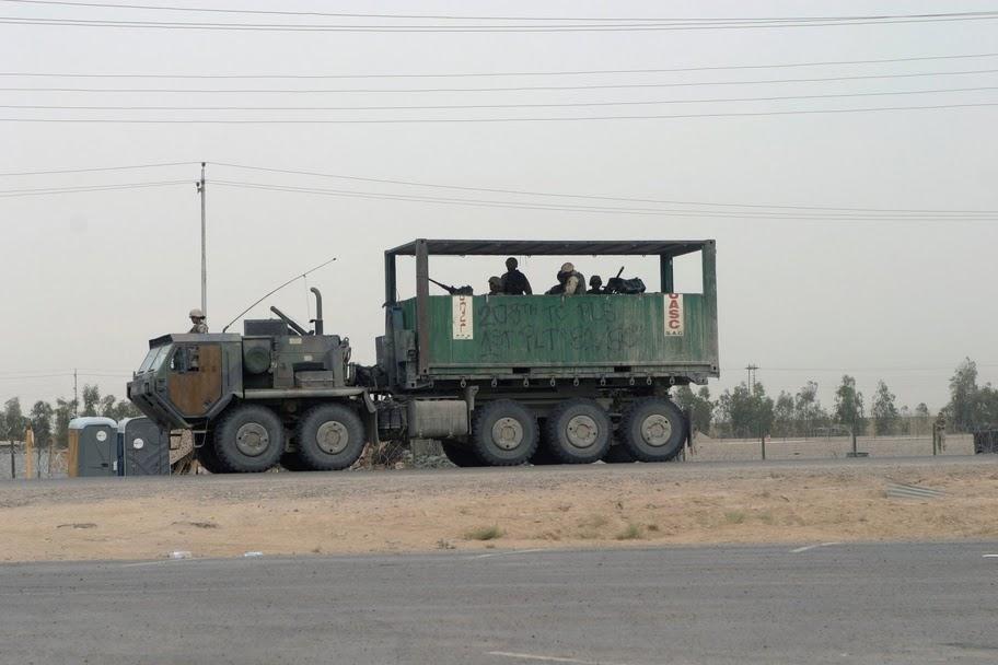 Ирак_США_гантрак_на базе тяжелого M1075 PLS.jpg