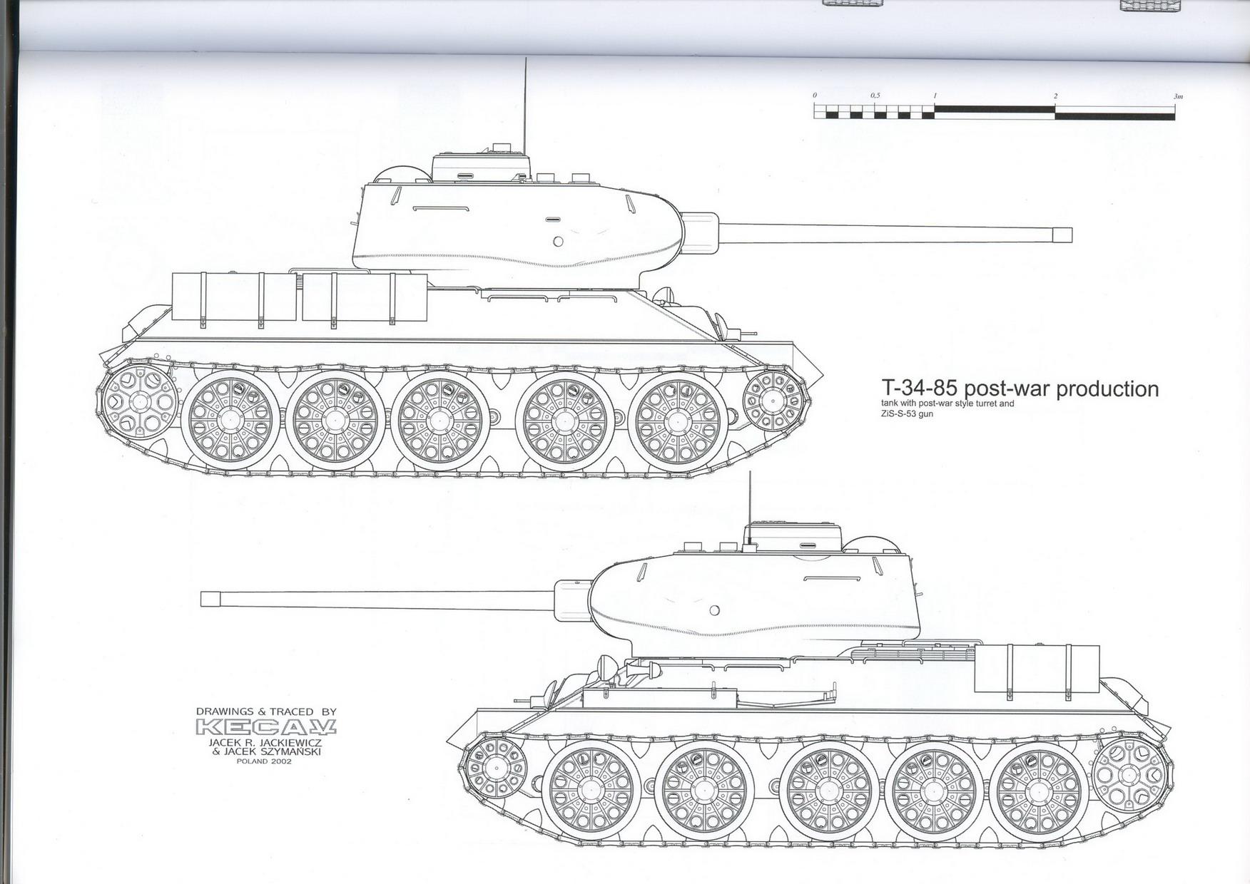 Т-34 Bloody Peace-Maker vol. III [Ajaks - Model fan encyclopaedia #07]_Стр_87.jpg