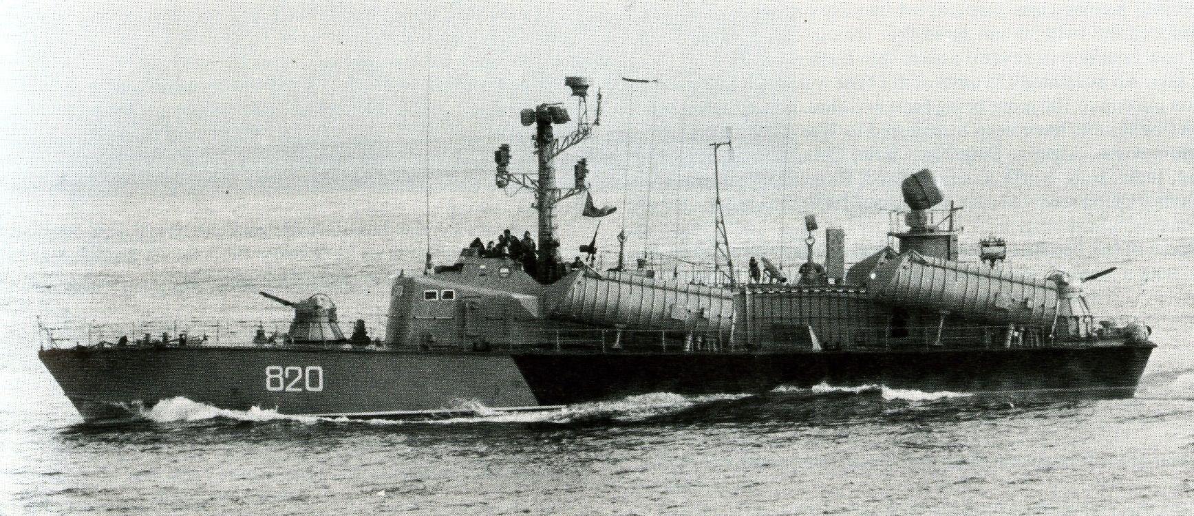 205У с НАРС и ПЗРК_ДКБФ_1989.jpg