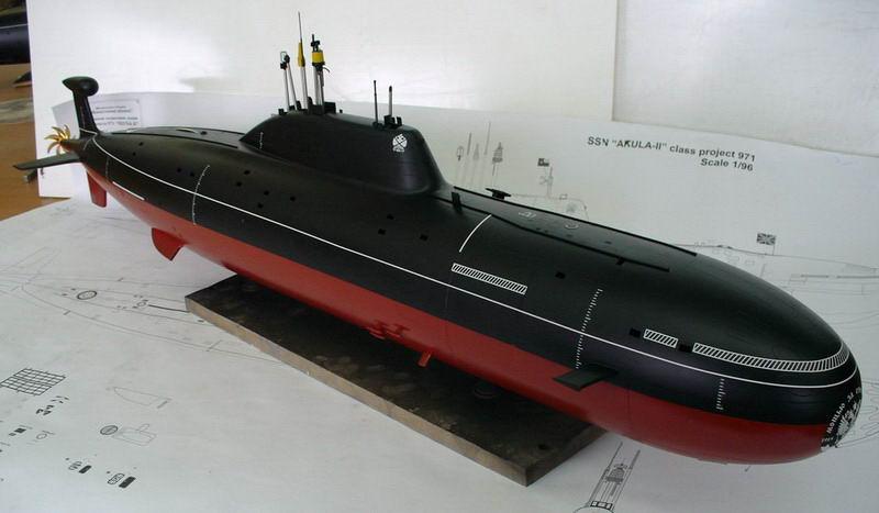 где можно купить подводную лодку