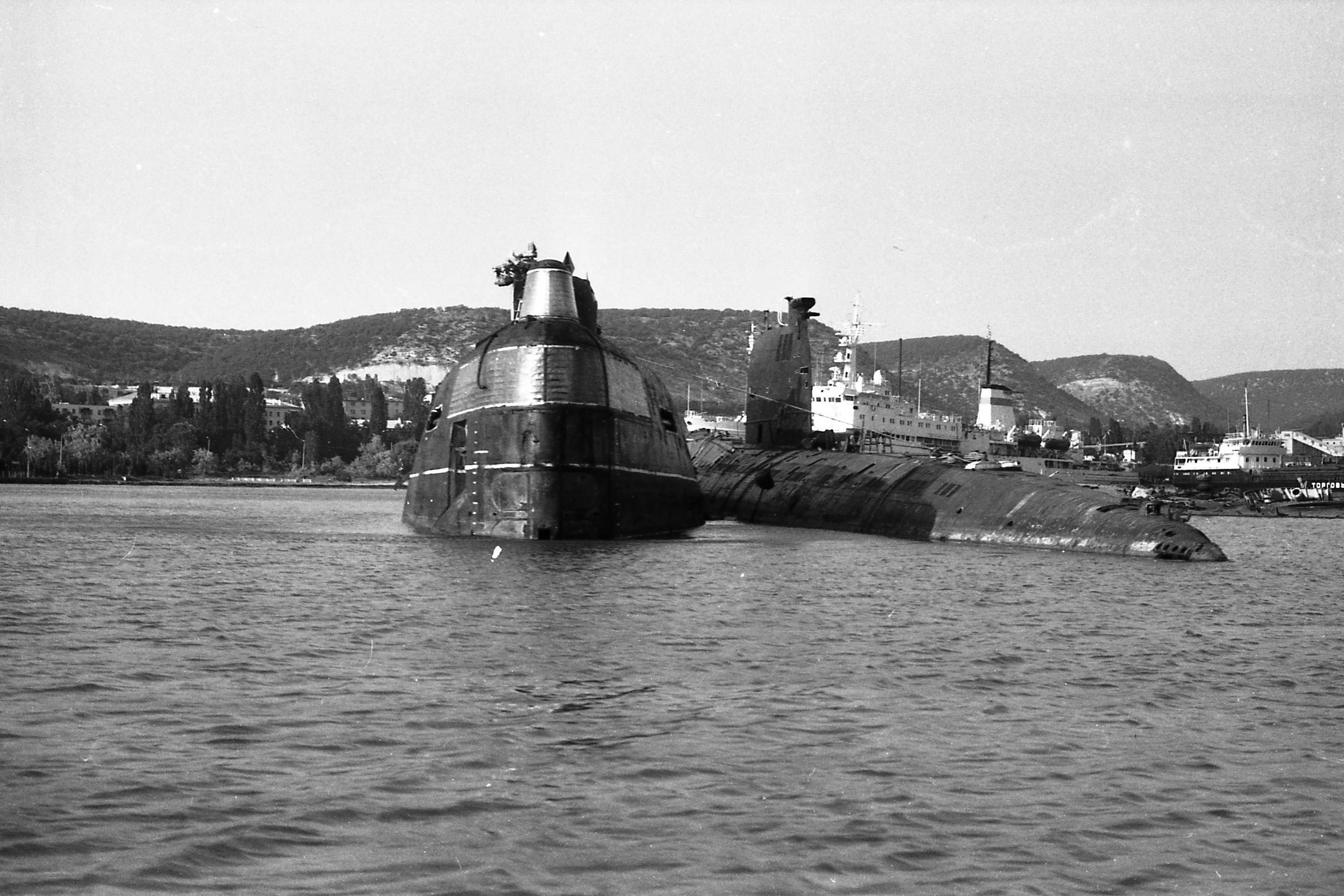 Б-318 и Б-6.jpg