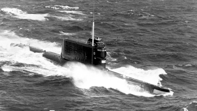 документальный фильм подводные лодки ссср