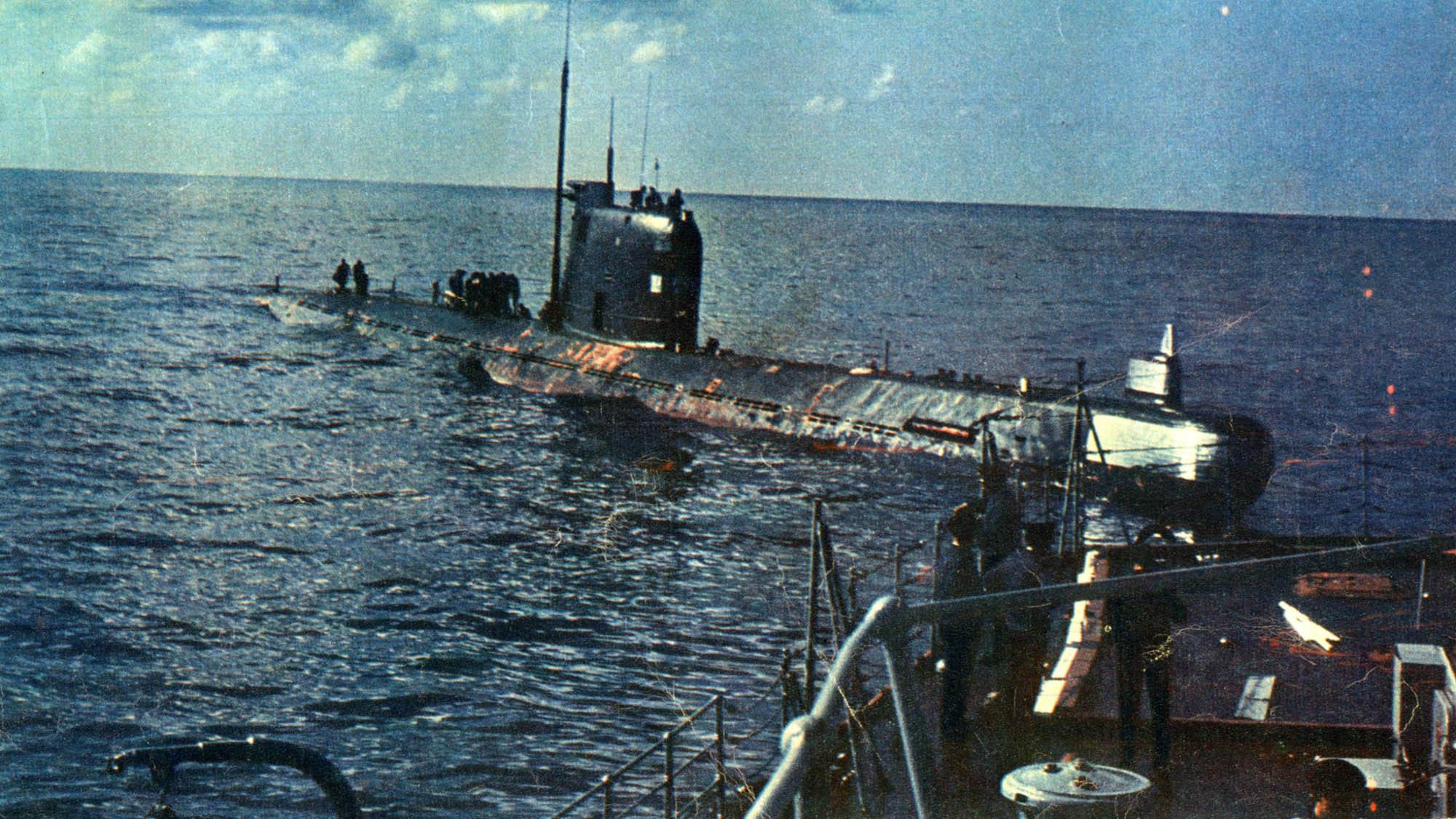 атомные подводные лодки фото для рабочего стола