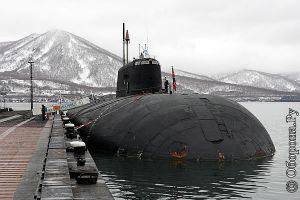 подводной лодки без экипаж