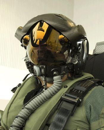 New F35 helmets cost 260000 each  Telegraph