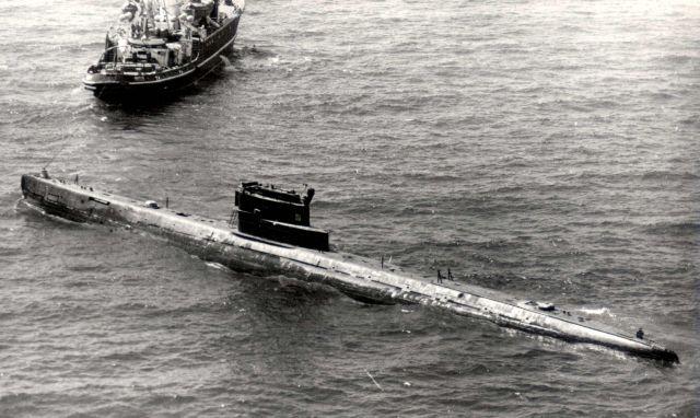 лодка с 376