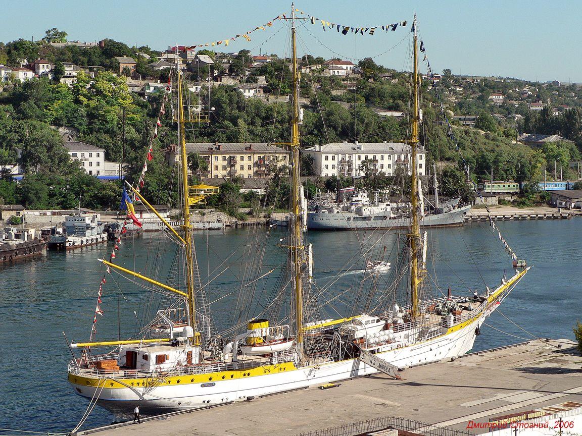 MIRCEA. 2006,07,19. Sevastopol.JPG
