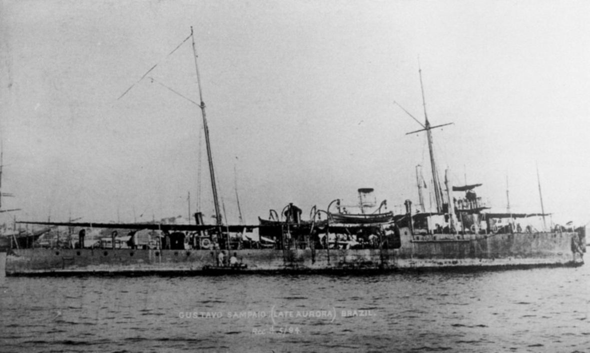 Gustavo Sampaio in 1894.JPG