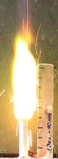 Твердое топливо для ракет 23
