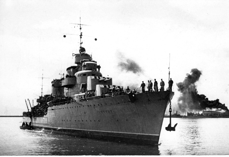 только фото советских боевых кораблей времен вов процедура устраняющая